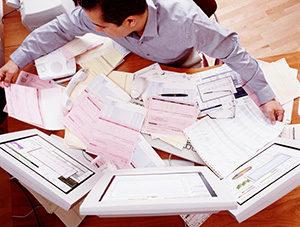 Raamatupidamise korrastamine
